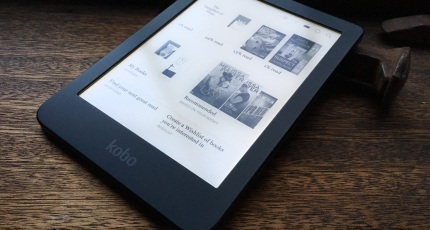 Kobo | TechCrunch