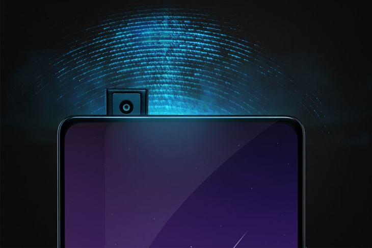 vivo s all screen phone with a flip up camera could arrive in june