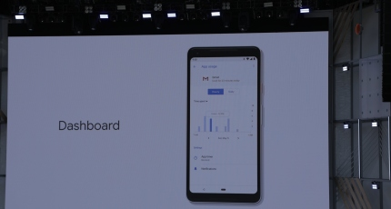 Google's 'Digital Wellbeing' features hit more devices, including