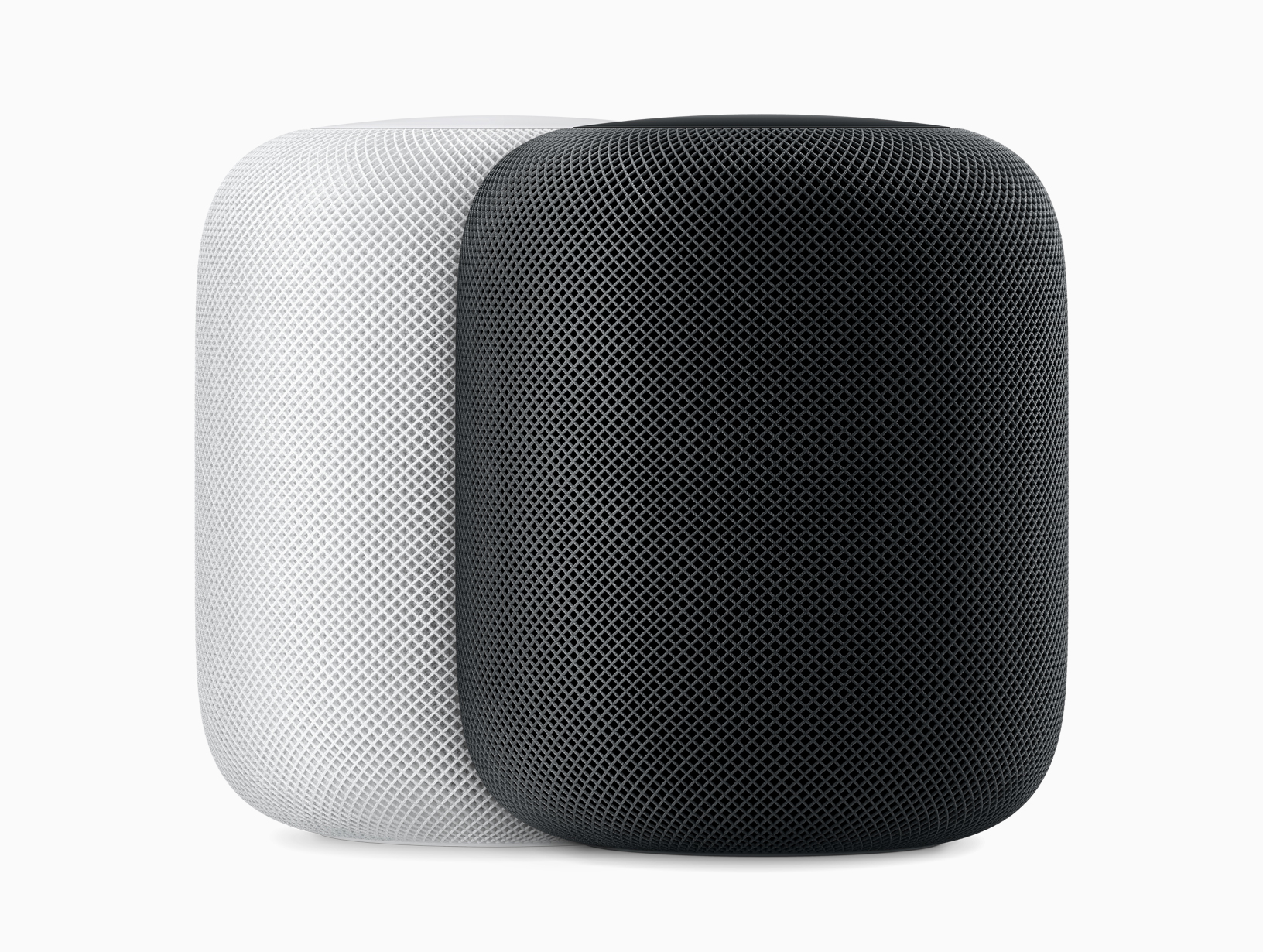 IOS 11.4 Adds Stereo Pairing to Air Play 2, HomePod Speaker