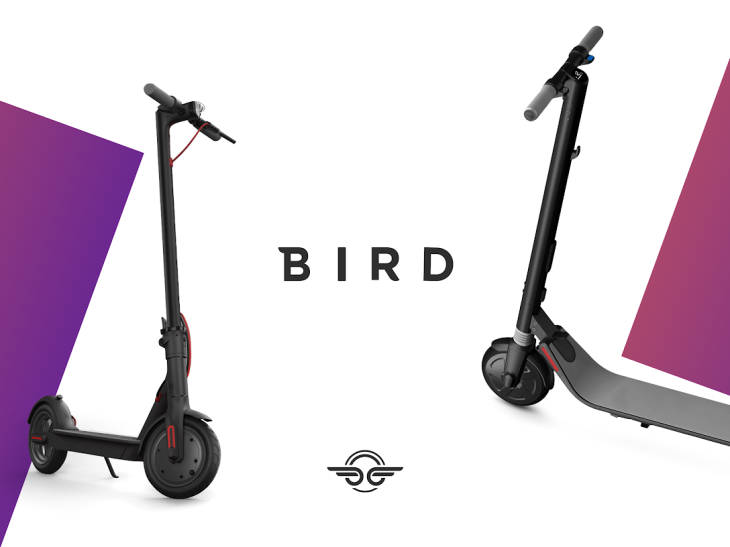 Update: Bird buys more scooters | TechCrunch