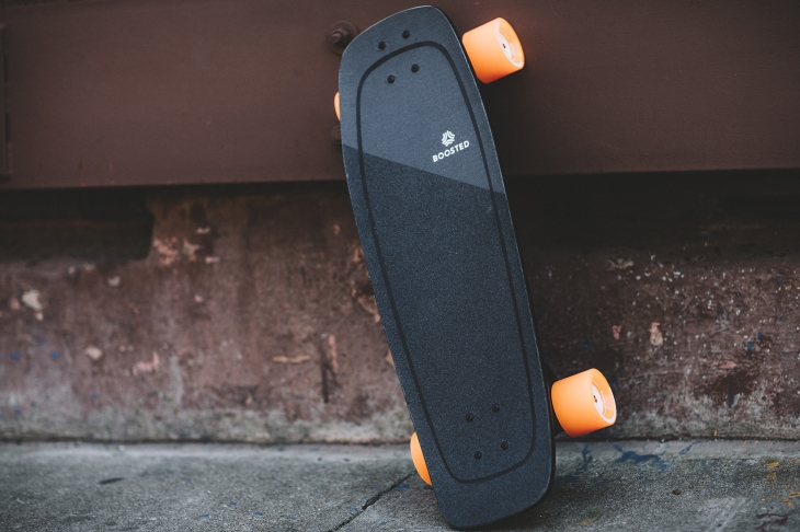 Boosted Has Scored Some Serious Cash As It Looks To Move Beyond The World Of Electric Skateboards Conquer New Forms Personal Transportation