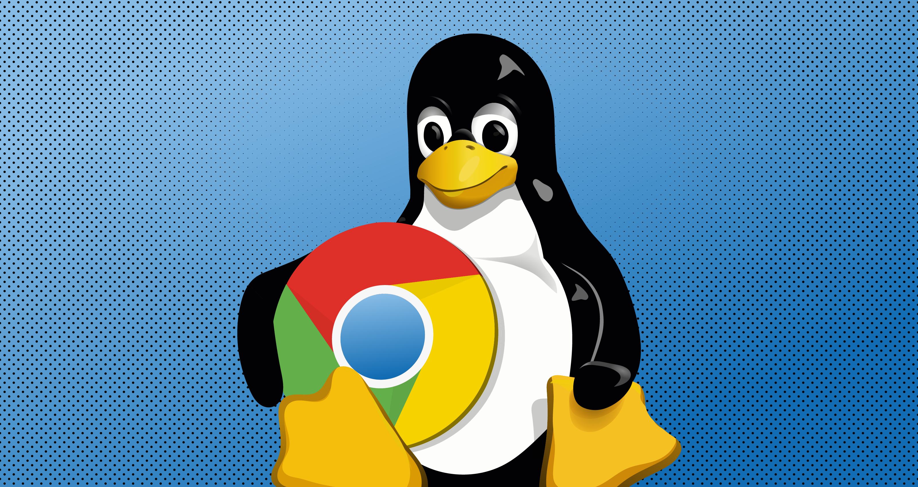 You Can Now Run Linux Apps On Chrome Os Techcrunch