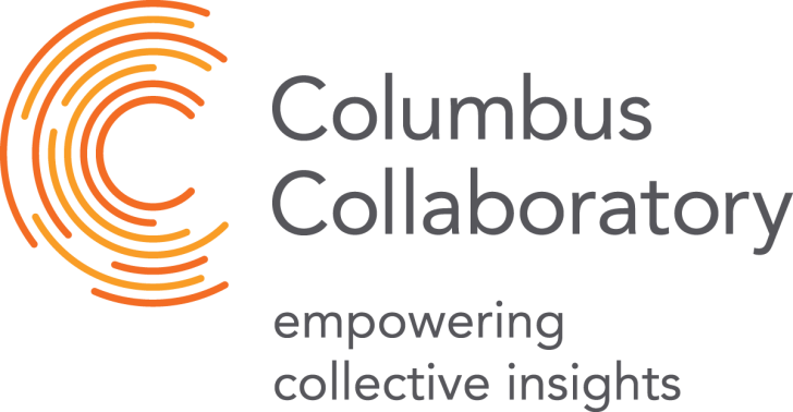 Columbus Collaboratory's Jeff Schmidt talks about the future of security columbus collaboratroy logo