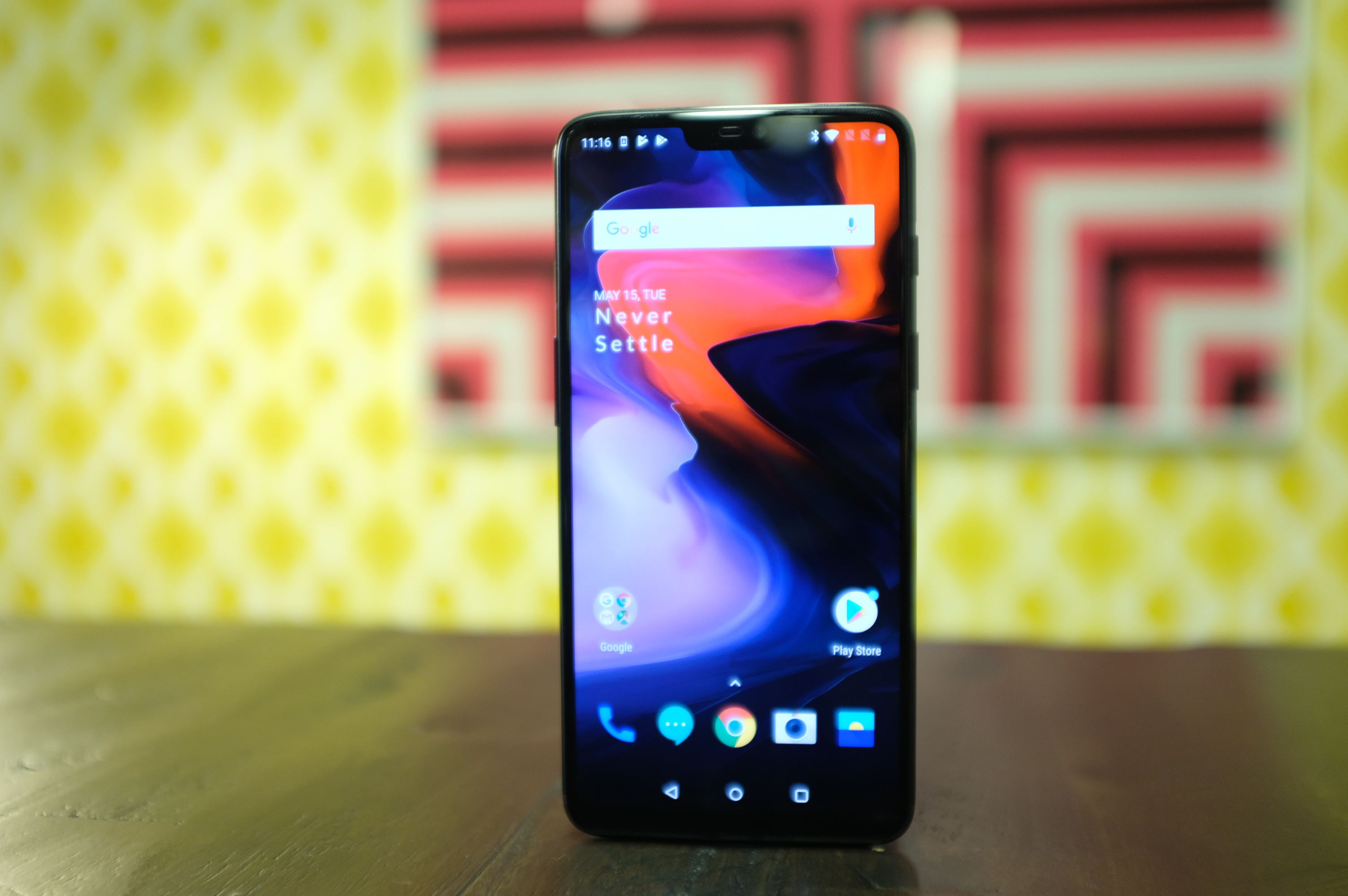 OnePlus' latest flagship arrives May 22 for $529