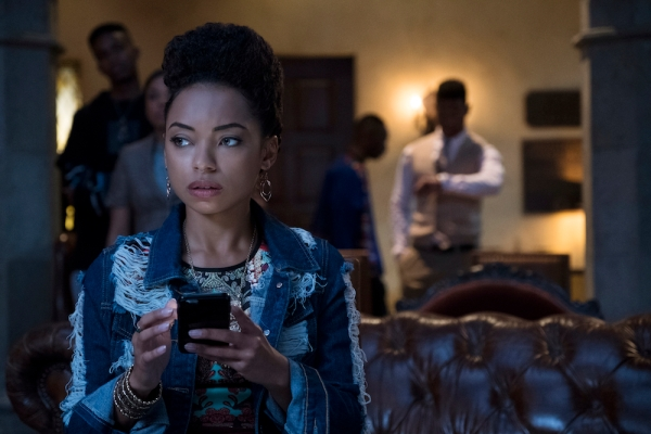 Original Content podcast: 'Dear White People' returns to ask more uncomfortable questions dwp 201 unit 01409r