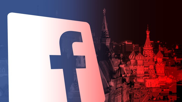 What we can learn from the 3,500 Russian Facebook ads meant
