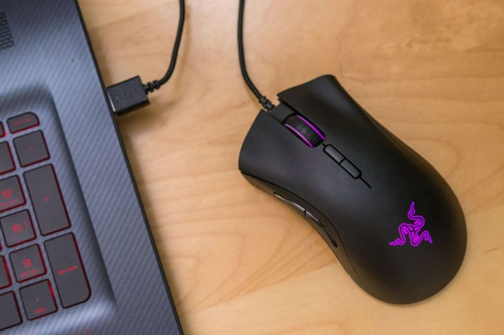 Rumored full mouse and keyboard support for Xbox One could