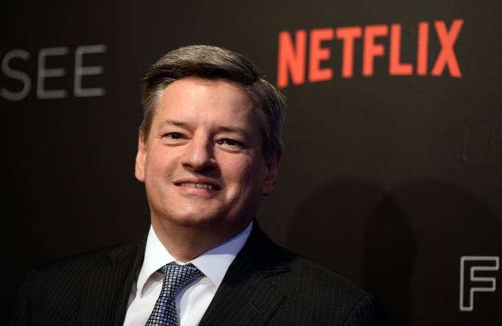 Netflix says it would 'rethink' filming in Georgia if