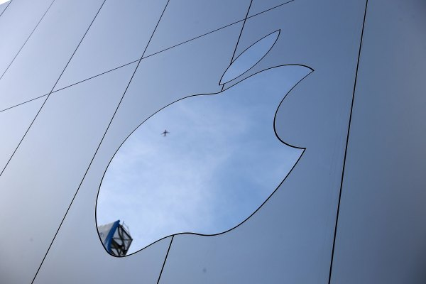Apple reportedly looks to Virginia for another US campus