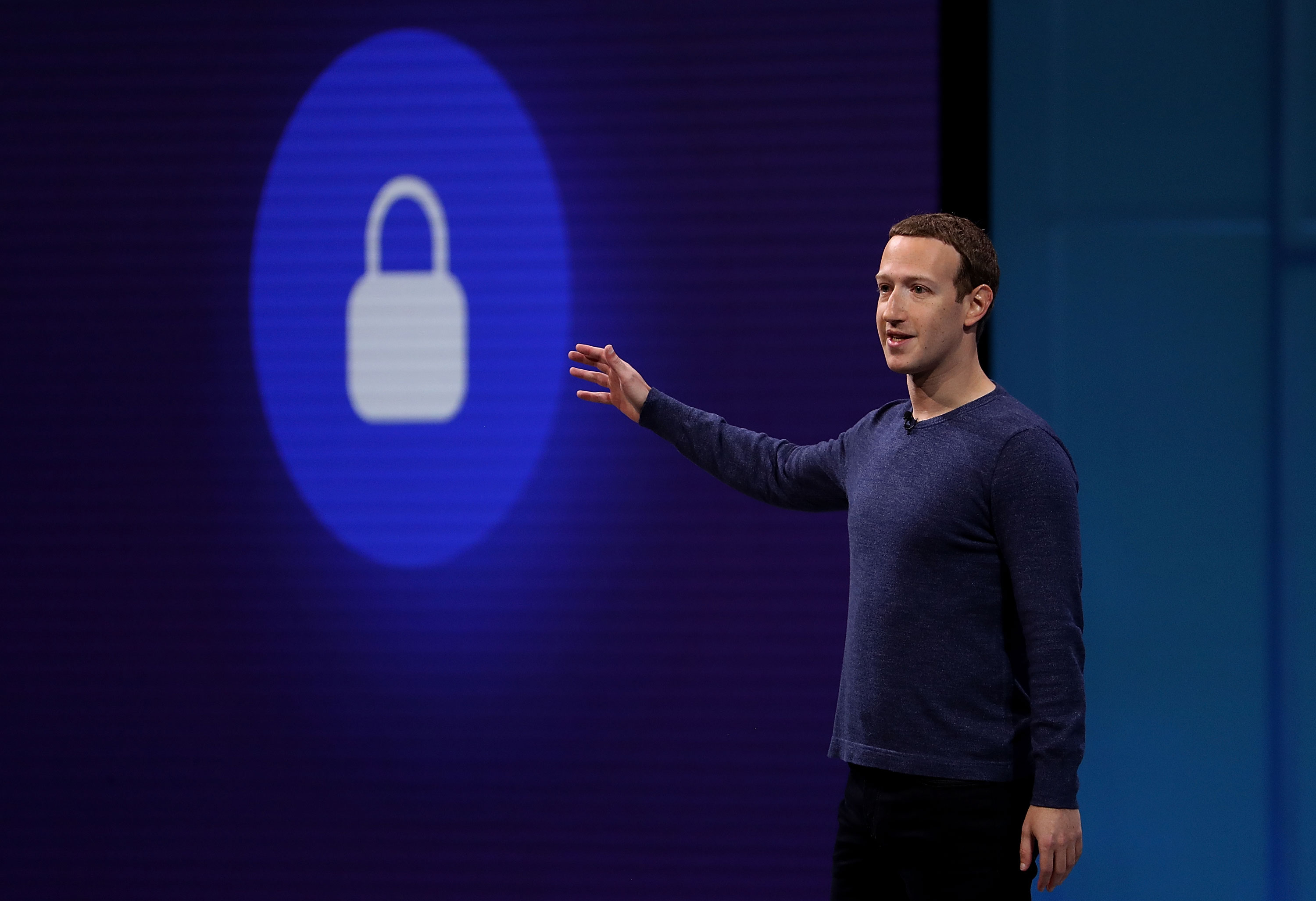 Facebook admits to yet another shocking example of leaking user data
