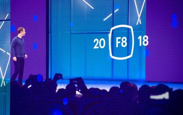 Facebook cancela F8 por preocupaciones de coronavirus - TechCrunch 63