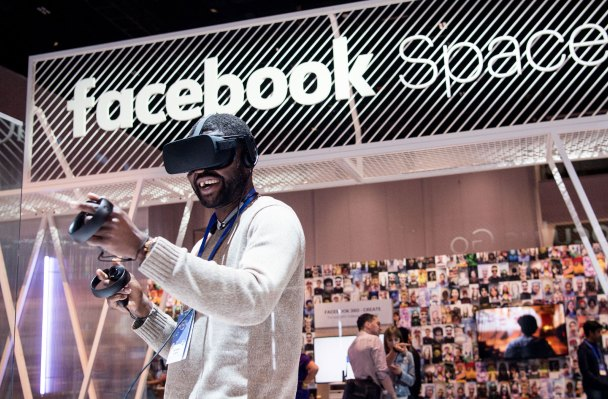 Facebook poaches Google's AR/VR engineering lead to take over Portal team gettyimages 953545880