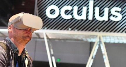Oculus | TechCrunch
