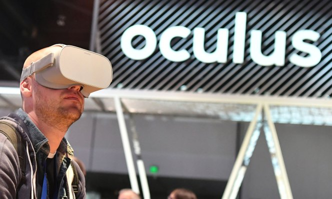 Facebook brings software subscriptions to the Oculus Quest - techcrunch