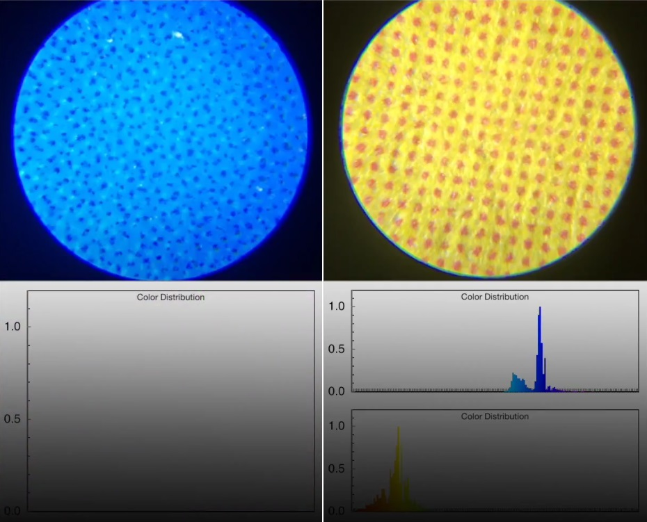 IBM's Verifier inspects (and verifies) diamonds, pills and materials at the micron level