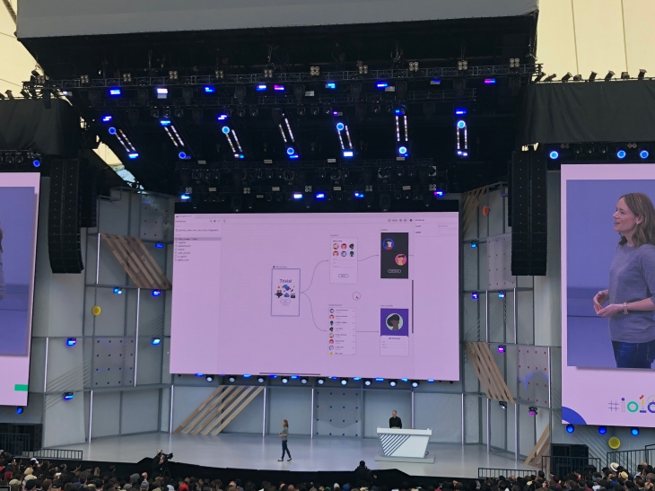 Google's Android development studio gets a new update with visual