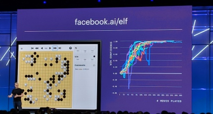 Facebook's open-source Go bot can now beat professional players