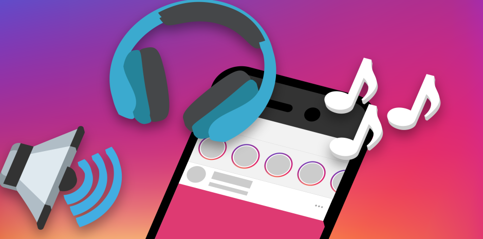 Instagram code reveals upcoming music feature | TechCrunch