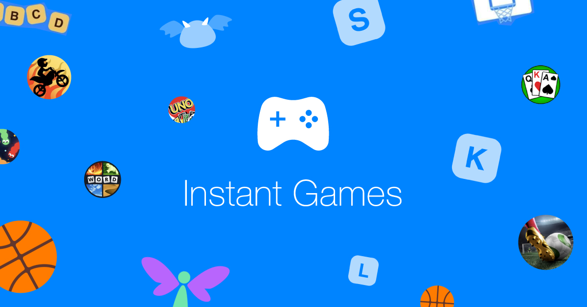 In-app purchases are coming to Facebook's Instant Games on Android