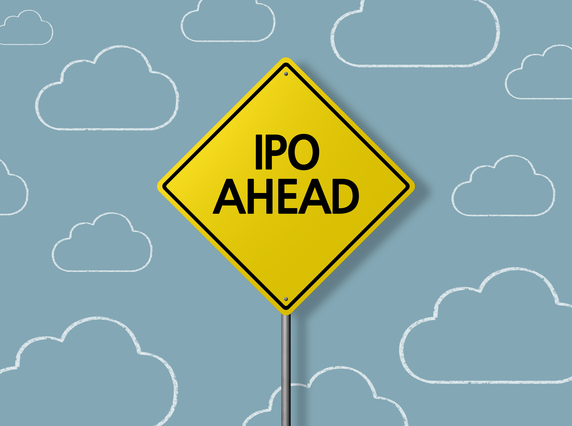 What year did oia open their ipo