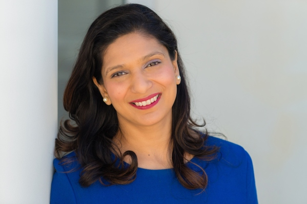 ConsenSys Ventures invests in six companies and launches its Accelerator kavita headshot