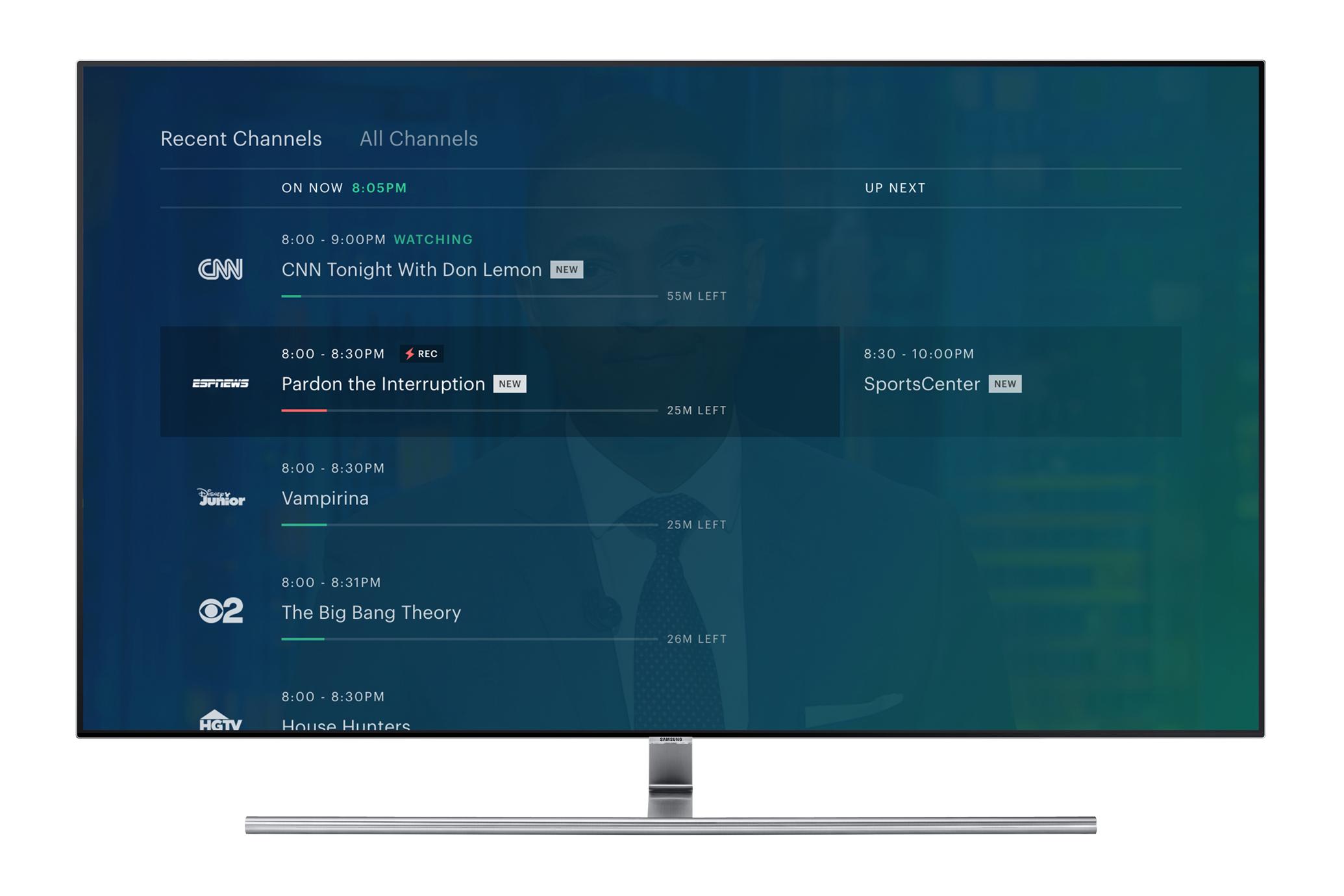 Hulu Live TV guide arrives on Nintendo Switch, Apple TV, more