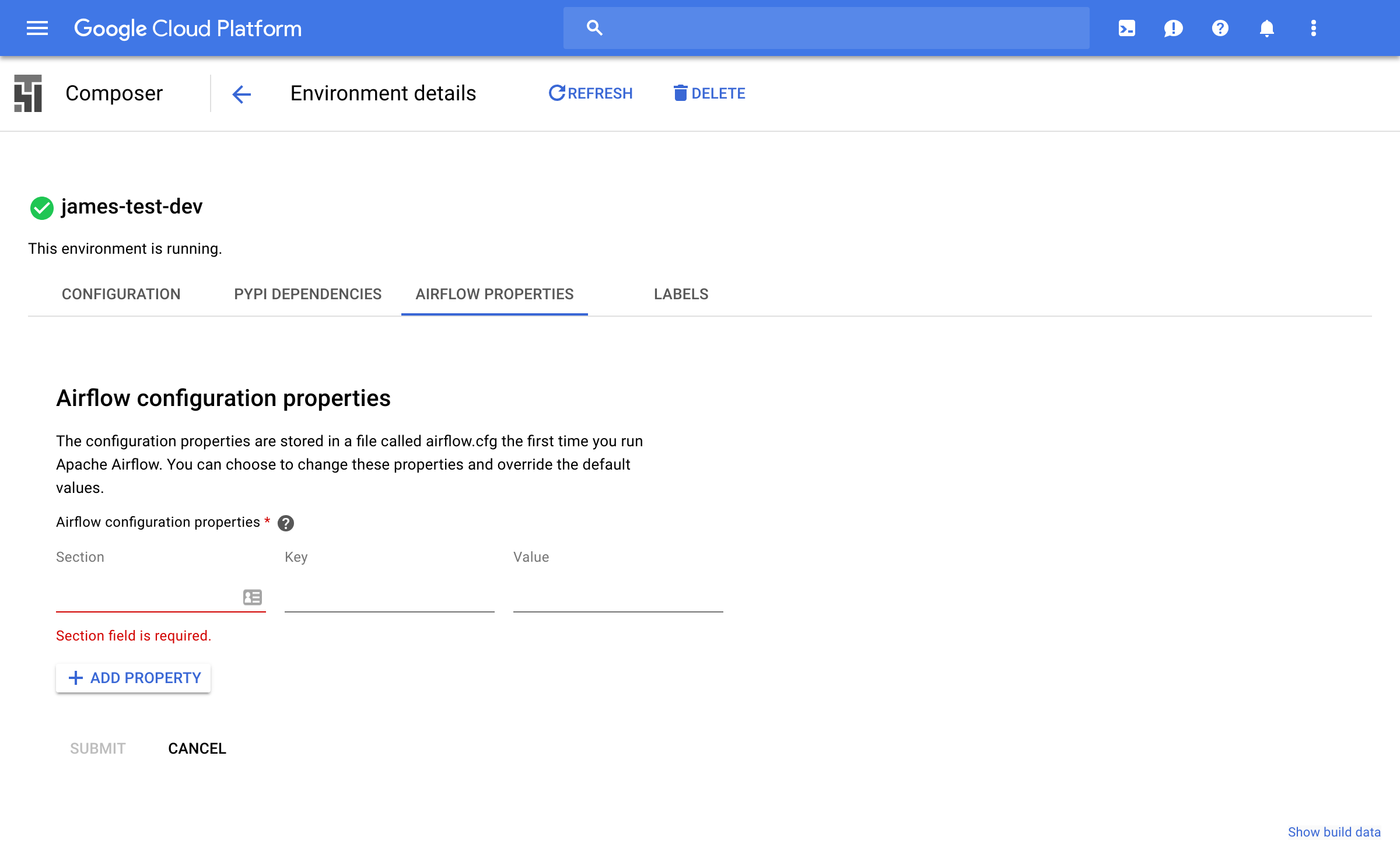 Google launches Cloud Composer, a new workflow automation