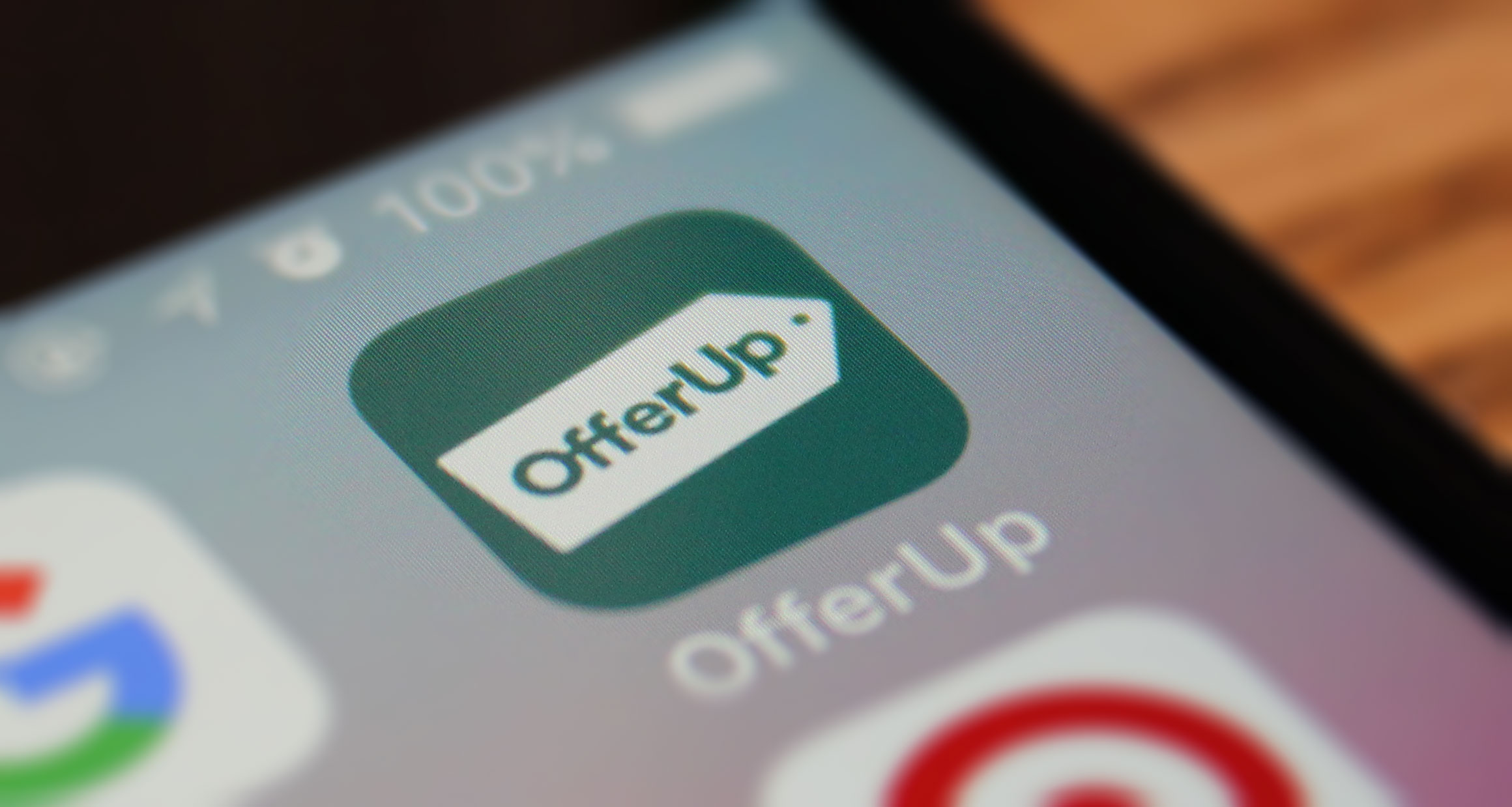 Local Marketplace Offerup Takes On Ebay With Launch Of Nationwide Shipping Techcrunch