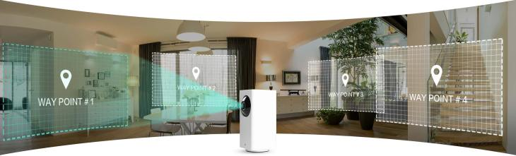 Wyze's $30 security camera adds motorized panning | TechCrunch