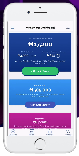 Nigeria's Piggybank.ng raises $1.1M, announces group investment product
