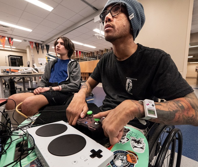 Microsoft's Xbox Adaptive Controller is an inspiring example of inclusive design