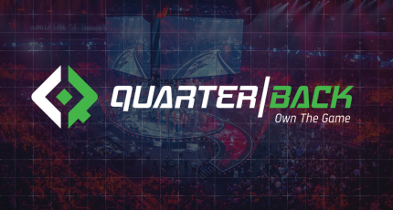 Quarterback lets top esports gamers and streamers create