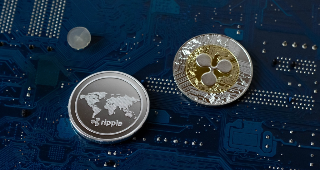 Ripple on fire, gains 14% amid record buying