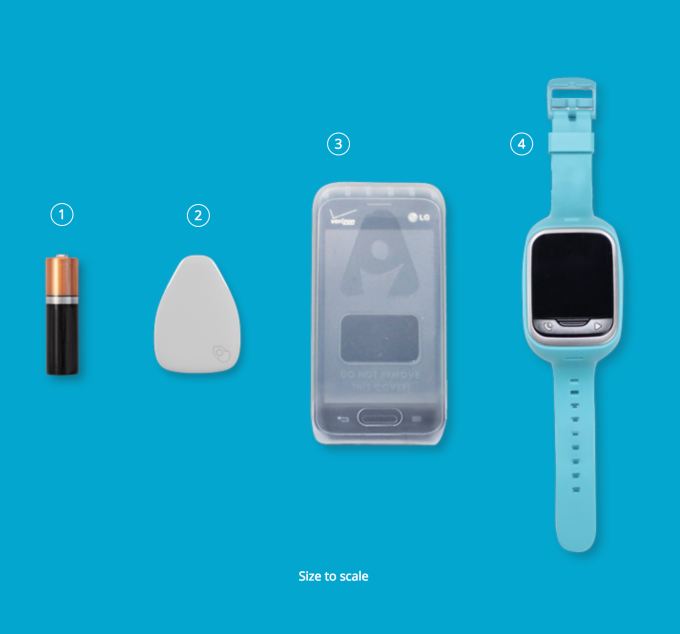 Jiobit launches its more secure, modular child location tracker starting at 0