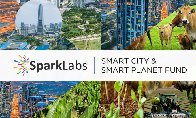 VC firm SparkLabs launches a security token to let anyone invest in its accelerator programs