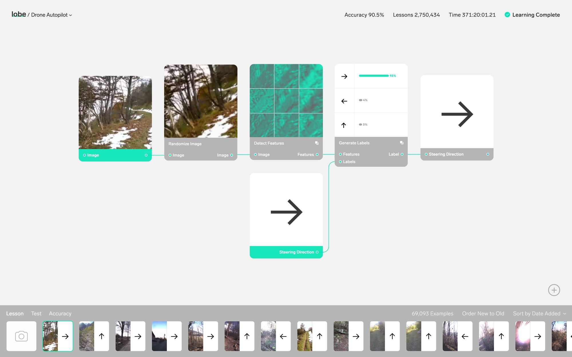 Lobe's ridiculously simple machine learning platform aims to empower non-technical creators