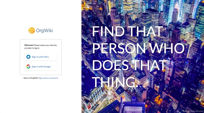 Okta introduces 'Sign in with Okta' service