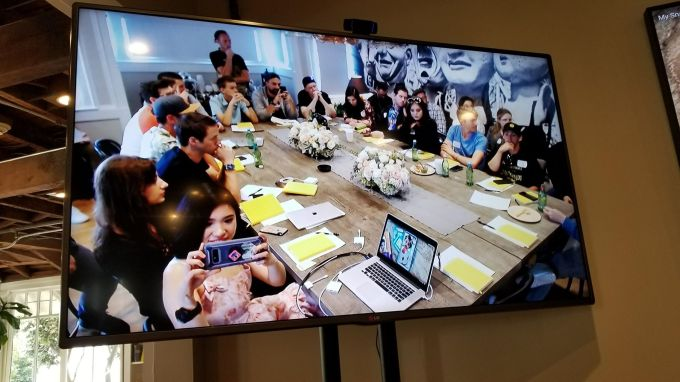 snapchat creators meeting - Snapchat hosts first Creators Summit after years of neglect – TechCrunch