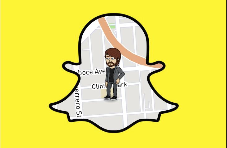 Snapchat help center