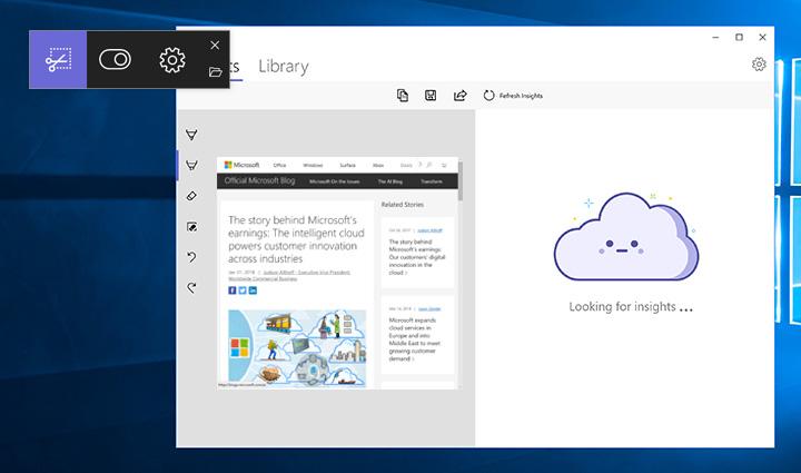 Snip screenshot   How to screenshot on Lenovo laptop (Screenshot