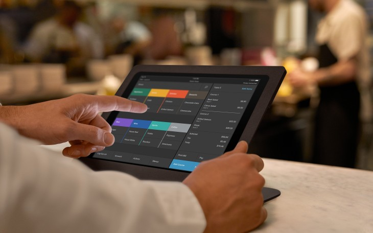 Square Launches Restaurant Point Of Sale Platform Techcrunch