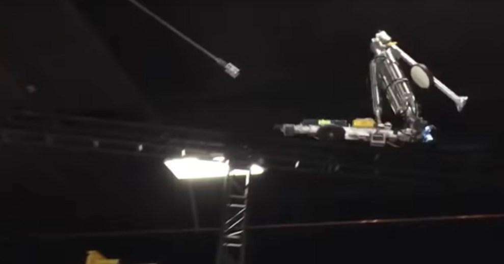 Stickman is Disney's new headless aerobatic robot