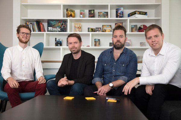 Index and Atomico back Teatime Games, a stealthy new startup from QuizUp founders