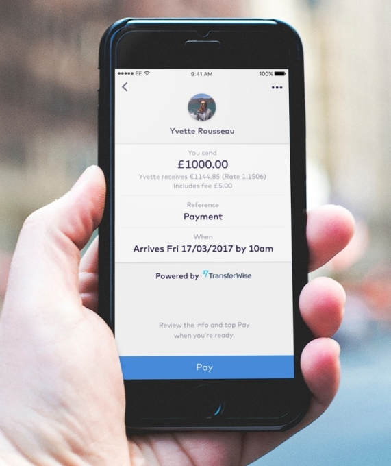 Starling Bank raising another £80M, ends partnership with TransferWise