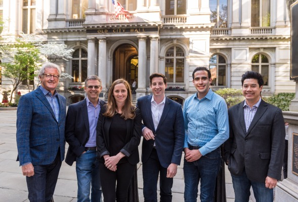 Boston startups may see some fresh checks as Underscore VC closes on its second fund