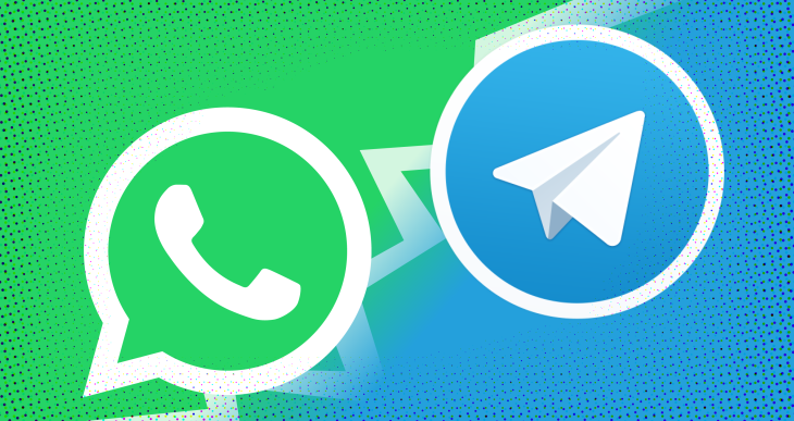 Whatsapp revamps groups to fight telegram techcrunch whatsapp revamps groups to fight telegram stopboris Image collections