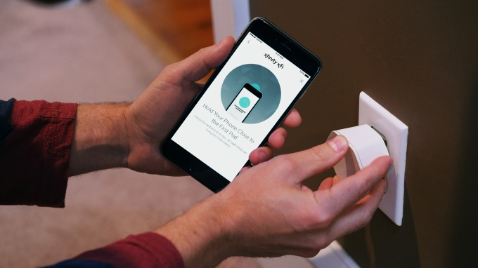 Comcast's mesh Wi-Fi system, xFi Pods, launches nationwide