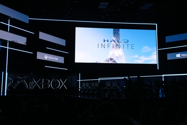 Microsoft announces 'Halo Infinite' 0014