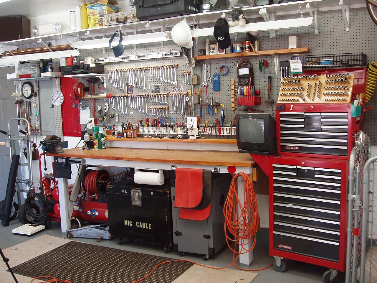 картинка ремонтной мастерской это самое красивое